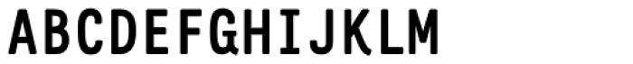 Telegramo B Bold Font UPPERCASE