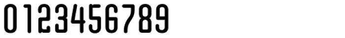 Telepod One SG Medium Font OTHER CHARS