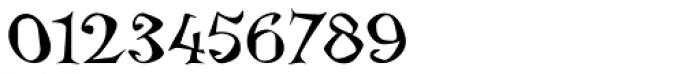Temble Std Font OTHER CHARS
