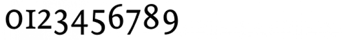 Tempera Biblio Book B Font OTHER CHARS