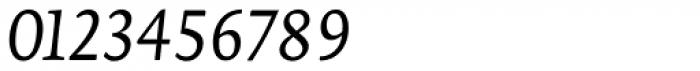 Tempera Biblio Pro Book A Italic Font OTHER CHARS