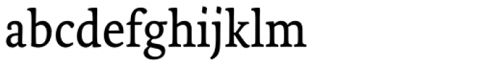 Tempera Biblio Pro Book C Font LOWERCASE