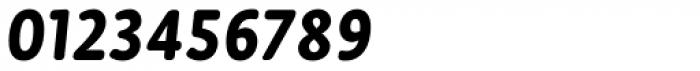 Tempera Rose Pro Bold Italic Font OTHER CHARS