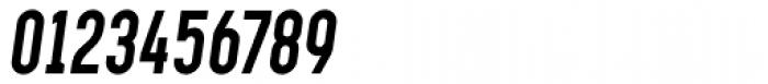 Tempus Gothic Alternate Oblique Font OTHER CHARS