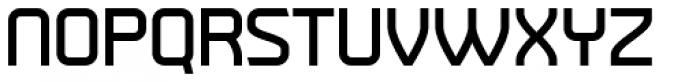 Tenby Six Font UPPERCASE