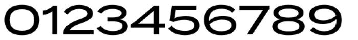 Termina Medium Font OTHER CHARS