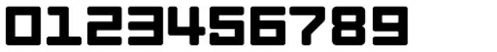 Tetra Std Bold Font OTHER CHARS