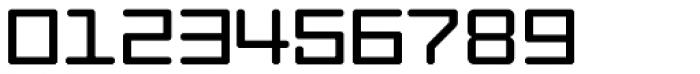 Tetra Std Light Font OTHER CHARS