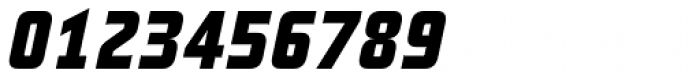 Teuton Fett Bold Italic Font OTHER CHARS