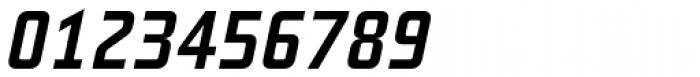 Teuton Fett Italic Font OTHER CHARS