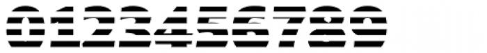 Text Tile Hstripe E Full Font OTHER CHARS