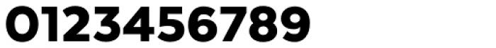 Texta Alt Black Font OTHER CHARS