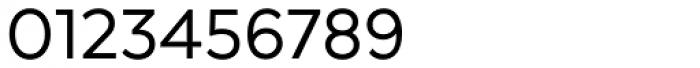 Texta Regular Font OTHER CHARS