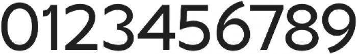 TG Axima Medium otf (500) Font OTHER CHARS