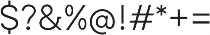 TG Neuramatica Light otf (300) Font OTHER CHARS
