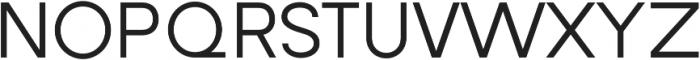 TG Neuramatica otf (400) Font UPPERCASE
