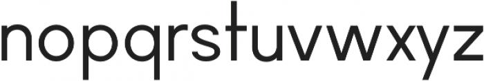 TG Neuramatica otf (400) Font LOWERCASE