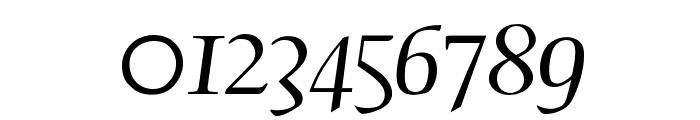 TGScript Font OTHER CHARS