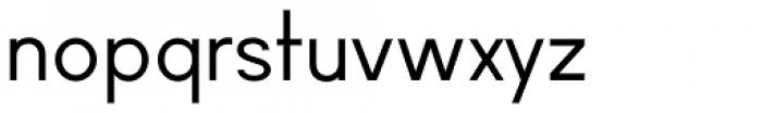 TG Neuramatica Regular Font LOWERCASE