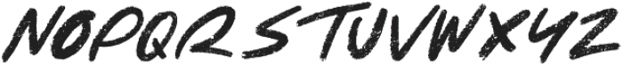 Tharon otf (400) Font LOWERCASE