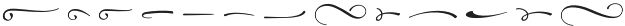 The Carpenter Ornaments Regular otf (400) Font UPPERCASE