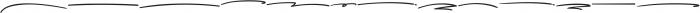 The Castellon Swash otf (400) Font LOWERCASE