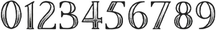 The Dark Titan Classic otf (400) Font OTHER CHARS