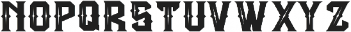 The Empire wars ornament otf (400) Font LOWERCASE
