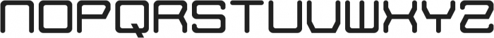 The Missing Link ttf (400) Font LOWERCASE