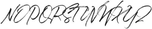The Overleys Alt otf (400) Font UPPERCASE