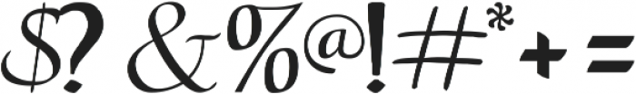 The Queenz ttf (400) Font OTHER CHARS