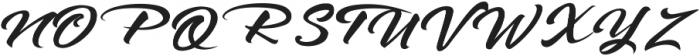 The Rattnest otf (400) Font UPPERCASE