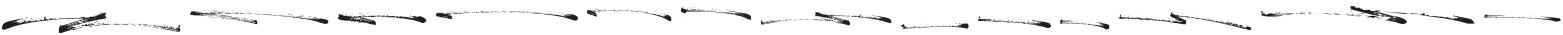 The Senom Swash otf (400) Font UPPERCASE