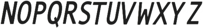 The Subject Sans otf (400) Font LOWERCASE