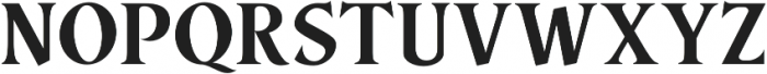 The Telegraph otf (400) Font UPPERCASE