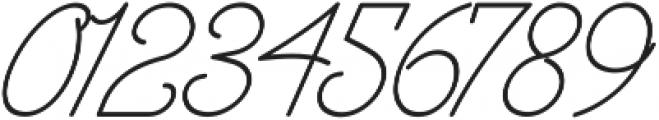The Wahhabi Script Slant The Wahhabi Script Slant ttf (400) Font OTHER CHARS