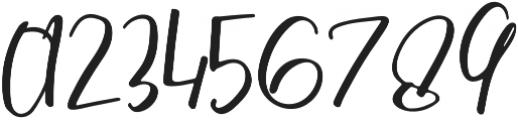TheSofyAlt4 otf (400) Font OTHER CHARS