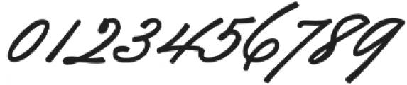 TheWeddingScript Bold otf (700) Font OTHER CHARS