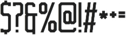 Theobald_Clean otf (400) Font OTHER CHARS