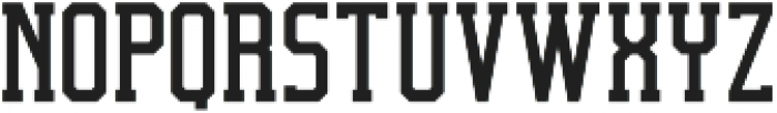 Theobald_Clean otf (400) Font LOWERCASE