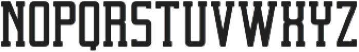 Theobald_Round otf (400) Font LOWERCASE