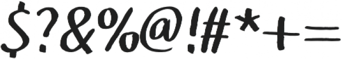 TheologosAlt otf (400) Font OTHER CHARS