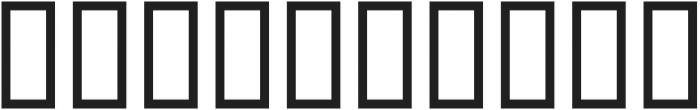 ThibautScript otf (400) Font OTHER CHARS