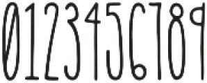 Thin Stanley otf (100) Font OTHER CHARS