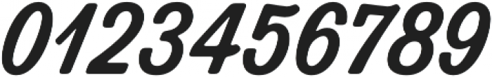 Thirsty Soft Medium otf (500) Font OTHER CHARS