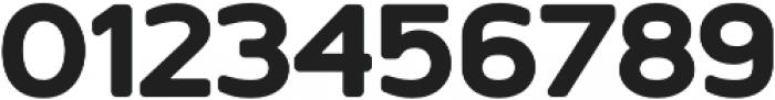 Thorce otf (400) Font OTHER CHARS