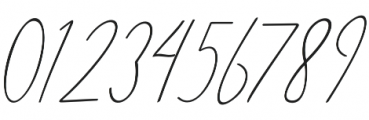 theodore theodore otf (400) Font OTHER CHARS
