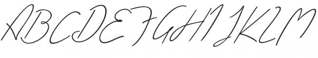 theodore theodore otf (400) Font UPPERCASE
