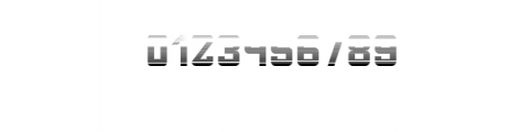 THECHAMP-italic.otf Font OTHER CHARS