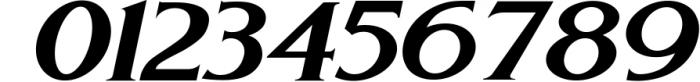 The Arthington Bonus 2 font. Font OTHER CHARS